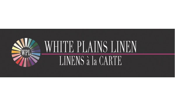 White Plains Linen Logo
