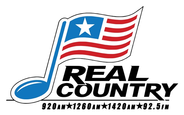 Real Country Radio Logo