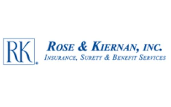 Rose & Kiernan Logo