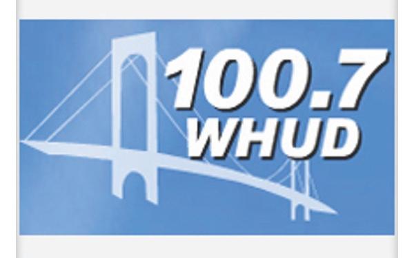 1007 WHUD Logo