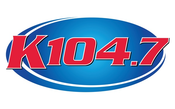 K104 Logo